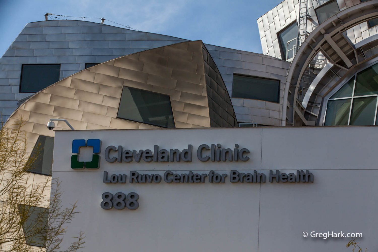 Cleveland Clinic Lou Center for Brain Health