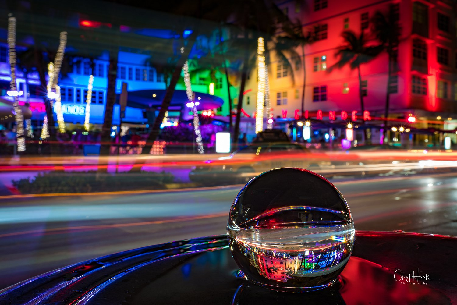 South Beach • Miami Beach • Photographer