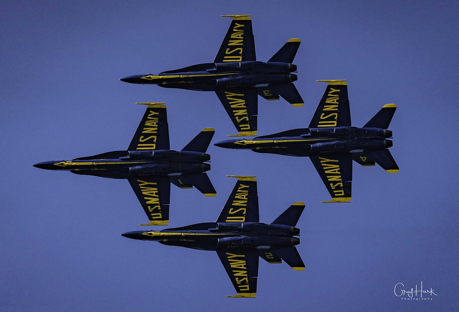 Air Show - San Francisco California5,
